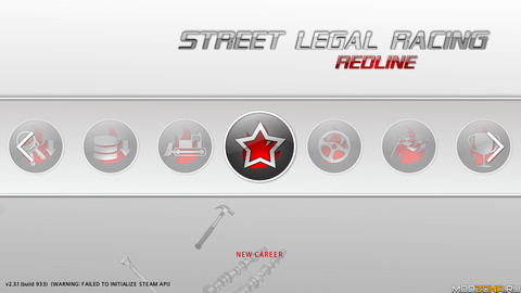 Street Legal Racing: Redline 2.3.1 Build 933