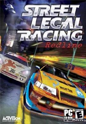 Street Legal Racing Redline 2.3.1