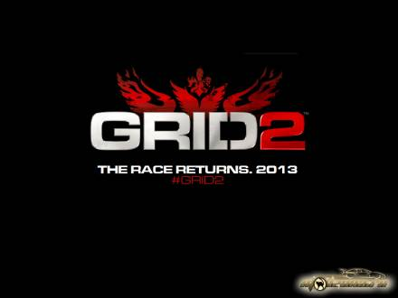 Cover Race Driver:GRiD2