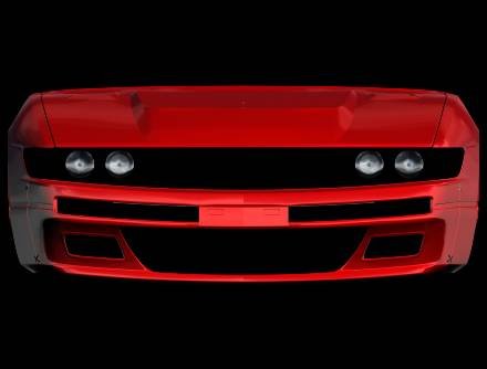 S13 Face