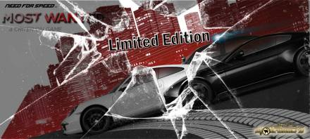 Cover NFS MW 2012